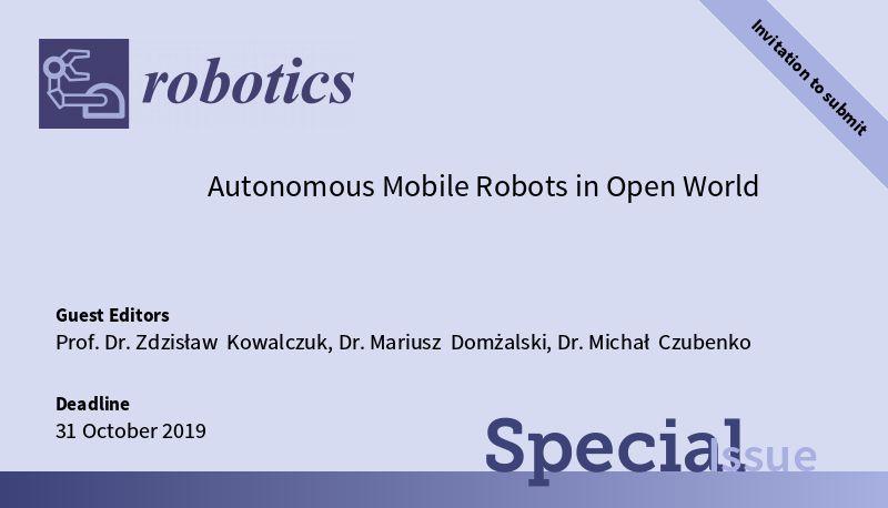 Robotics SI
